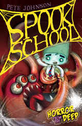 Spook School: Horror from the Deep